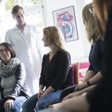 Gruppentherapie Schmerzzentrum