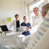 Pneumologie Untersuchung