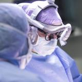 OP Gefässchirurgie