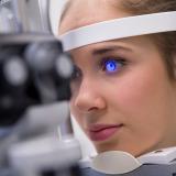 Anatomie des Auges