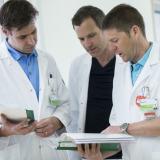Gastroenterologie Fachbereiche