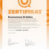 Zertifikat 2020