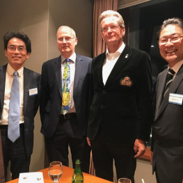 Tokyo Wrist Club 2017