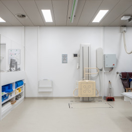 Röntgenraum iAmbi H03