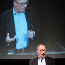 Fachsymposium Gesundheit 2020