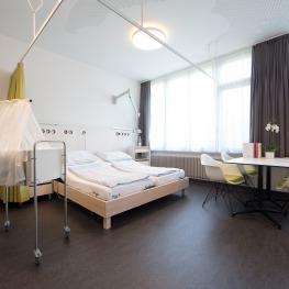 Familienzimmer Frauenklinik
