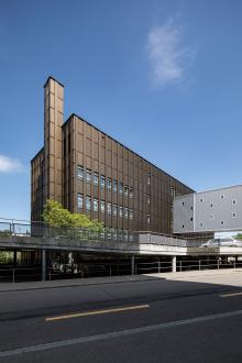 Umzug Ins Haus 10 Kantonsspital St Gallen