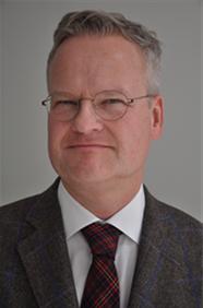 Neuer Chefarzt Im Palliativzentrum Pd Dr Johannes Bukki