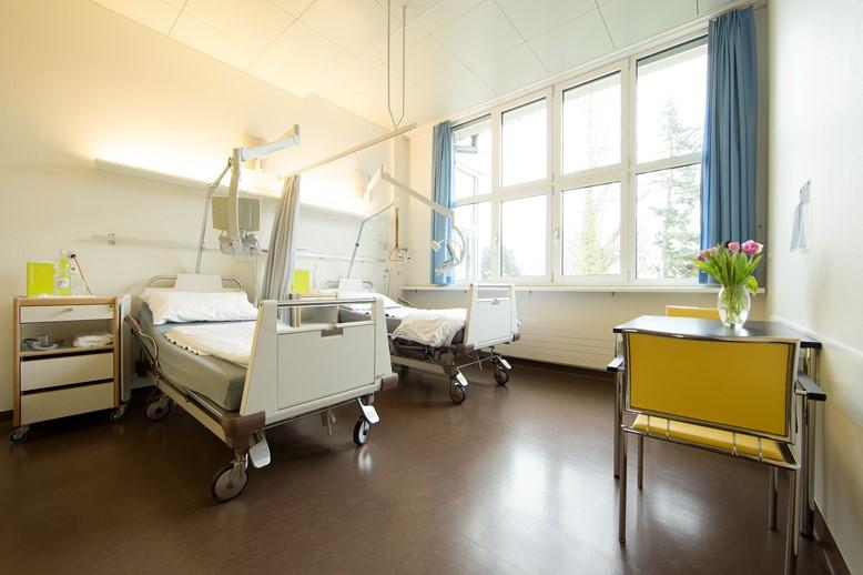 Stationsarzt Job Rehabilitation, Stelle Schweiz